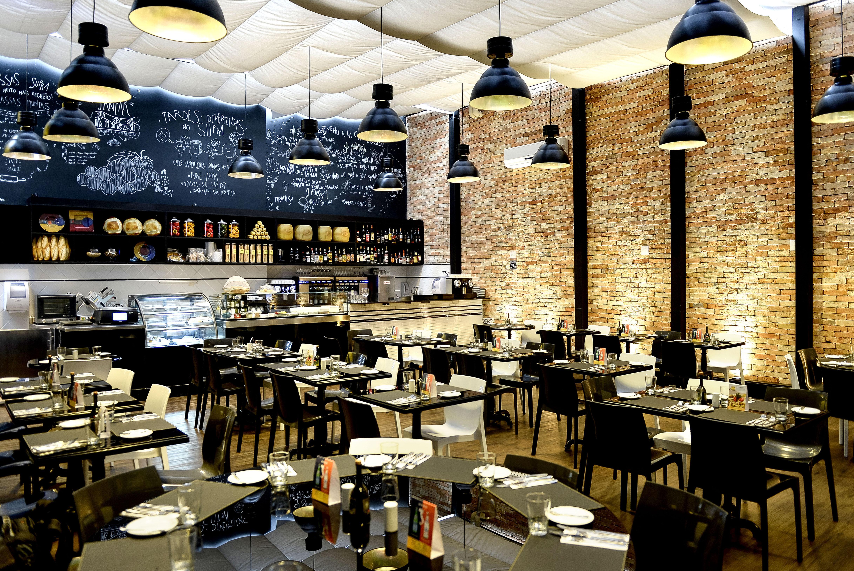 10 restaurantes italianos deliciosos em São Paulo